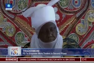 Tradermoni: FG To Empower More Traders In Second Phase
