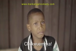 Mark Angel Comedy - STINGY UNCLE