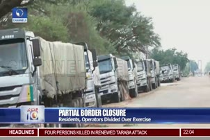 Residents, Operators Divided Over Partial Border Closure