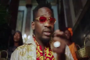 Shakka feat. Mr Eazi – Too Bad Bad