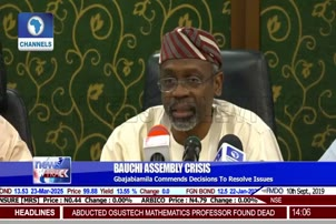 Gbajabiamila Commends Decisions To Resolve Issues