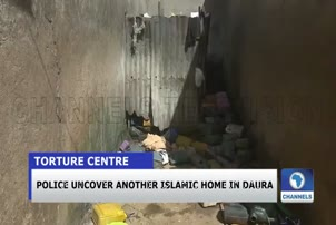 Police Uncover Another Islamic Home In Daura