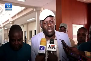 Labour's Strike Mobilisation Continues, Says NLC
