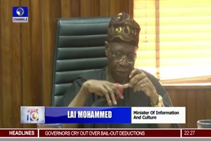 FG Considers Steps To Sanitize Websites
