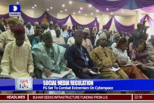 FG Set To Combat Extremism On Cyberspace