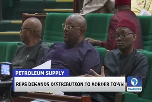 House Demands Distribution To Border Communities