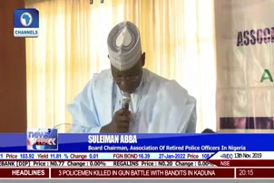 retired-police-officers-accuse-fg-of-non-remittances
