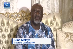 Melaye Rejects Results, Describes Poll As Helicopter Election
