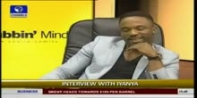 Channels Tv Interview With Iyanya