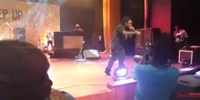 Wale performs Wizkid Dropin Lagos