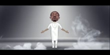Olamide Goons Mi Animated (Trailer)