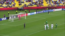 FINAL Highlights Mali v. Nigeria - FIFA U17 World Cup Chile 2015