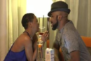 Banky W ft Chidinma - All I Want Is You