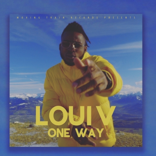 Loui V – My Way