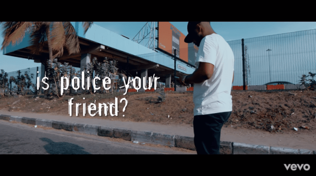 Ruggedman - Is Police Your Friend?
