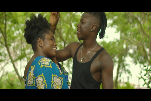 Stonebwoy – Tomorrow