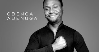 Gbenga Adenuga – No Limitations