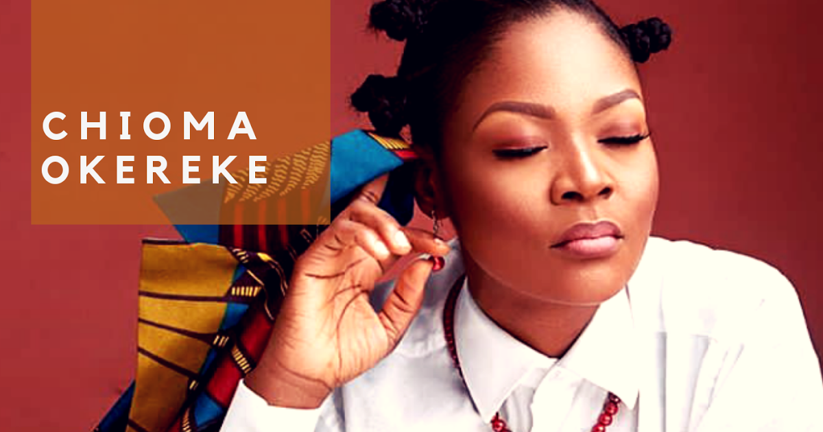 Chioma Okereke – Rhythm Of Your Love