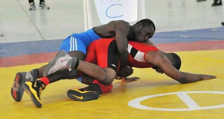 Wrestling: 500 Athletes expected at Dickson's National Classics