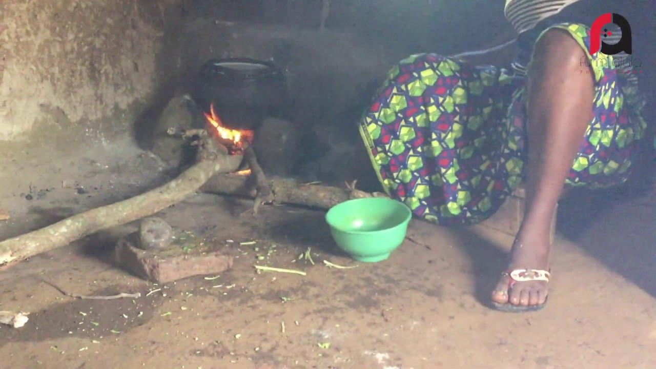 Cheese Production: Doing it the Fulani way