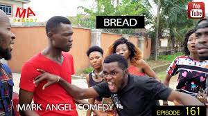 Mark Angel Comedy - BREAD