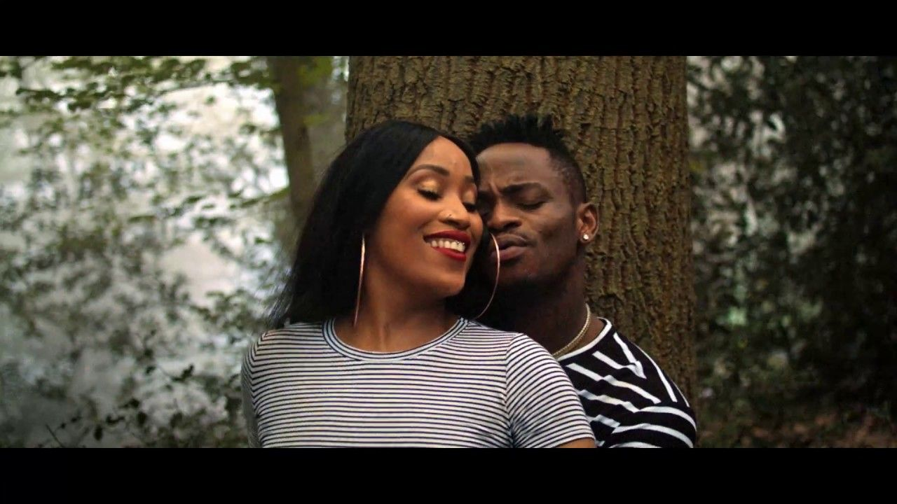 Diamond Platnumz – Baila ft Miri Ben-Ari