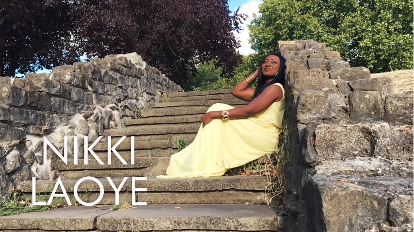 Nikki Laoye – Mighty God