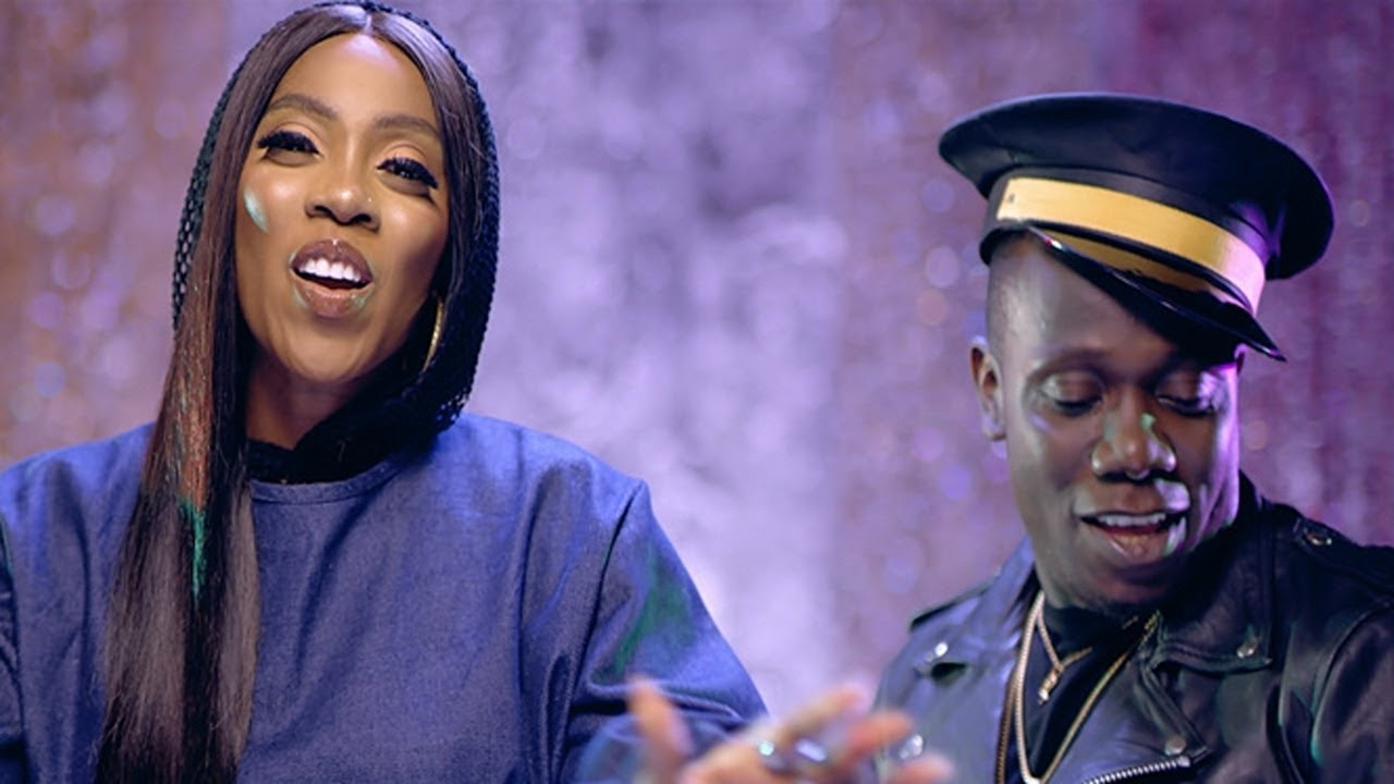 Tiwa Savage ft. Duncan Mighty – Lova Lova