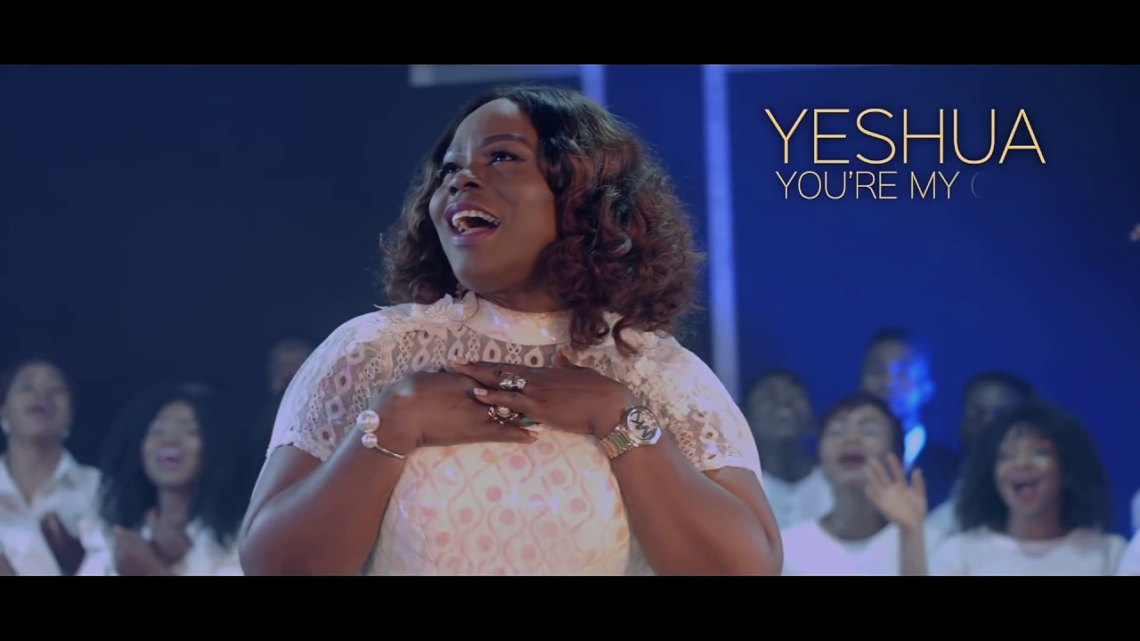Isabella Melodies – Yeshua
