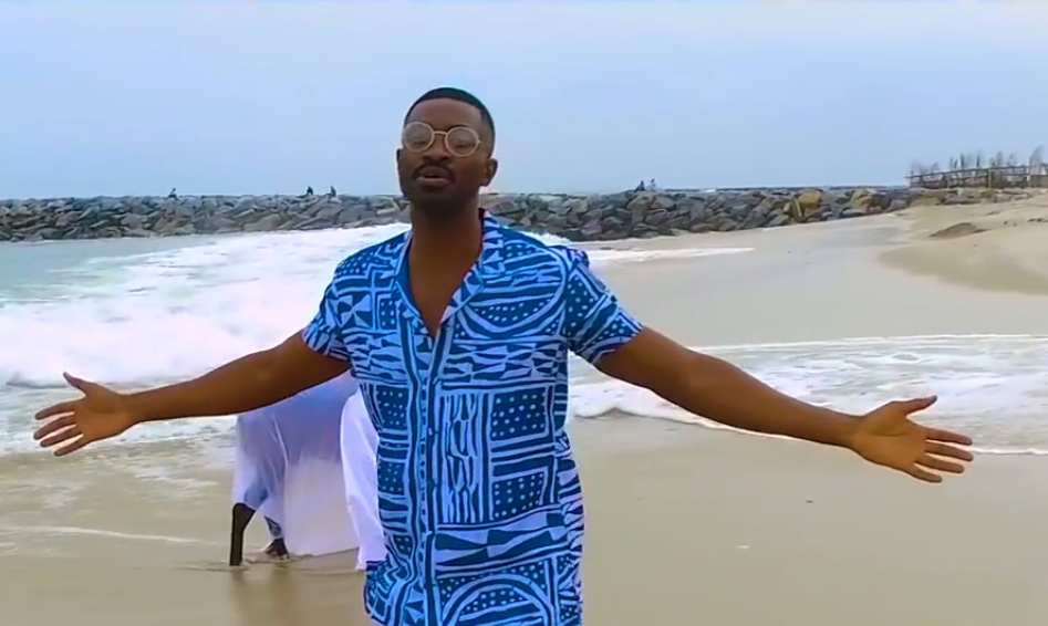 Ric Hassani – Number One
