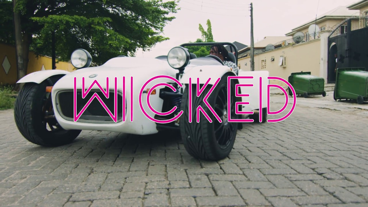 FAC-3 Ft. DreamBoi HD – Wicked