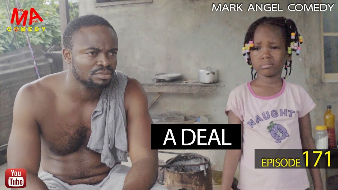 Mark Angel Comedy - A DEAL