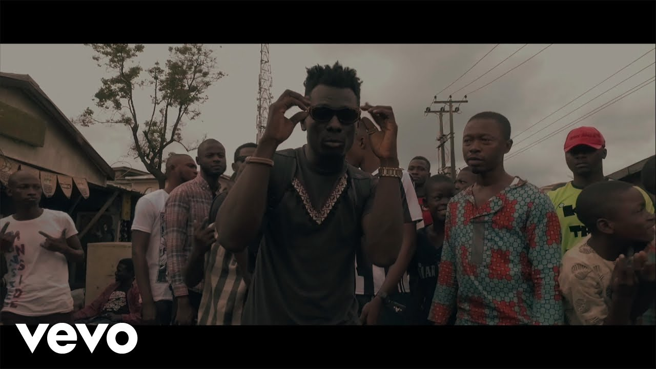 Terry Apala – Mushin