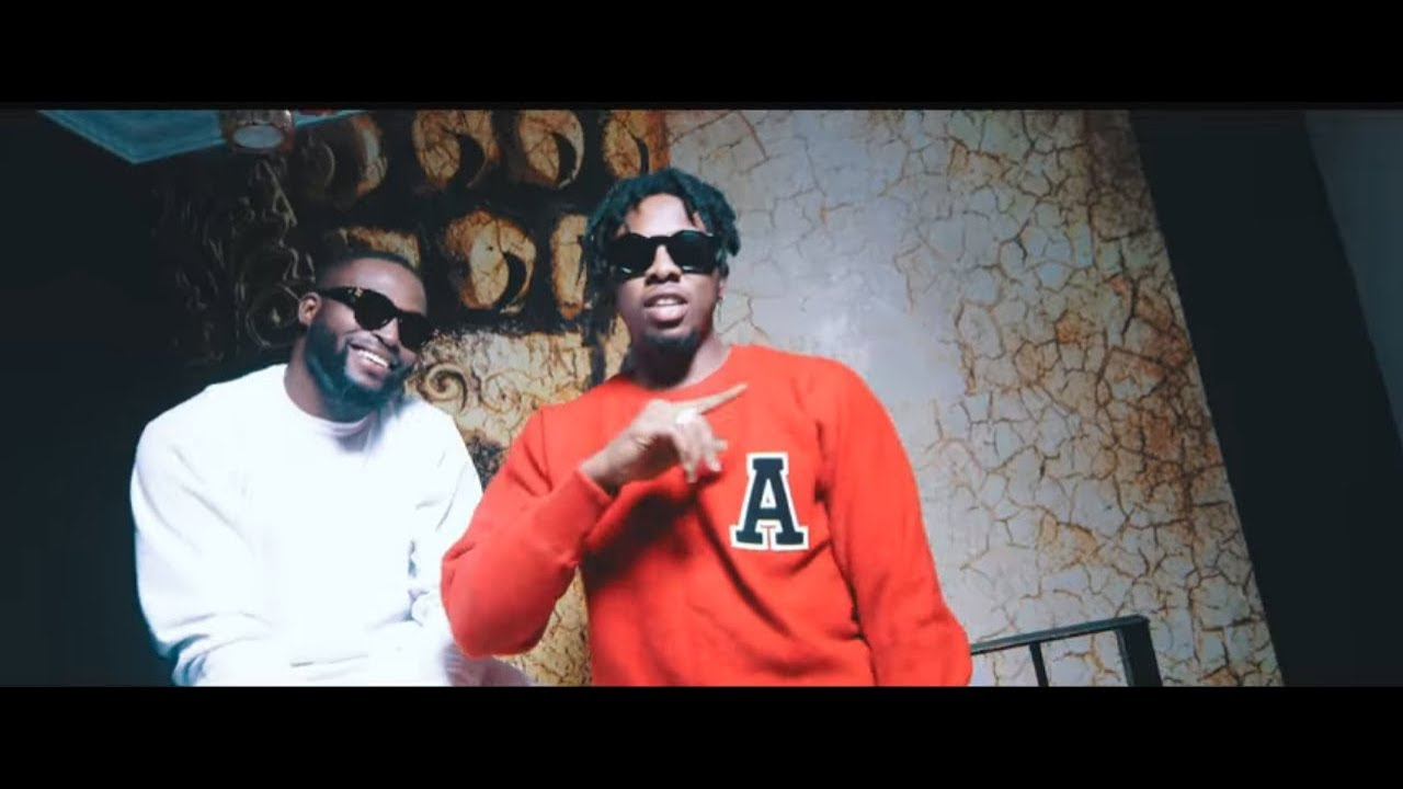 DJ Neptune ft. Runtown – Why (Alternative Version)
