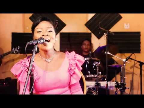 Chioma Okereke – Lock Me In