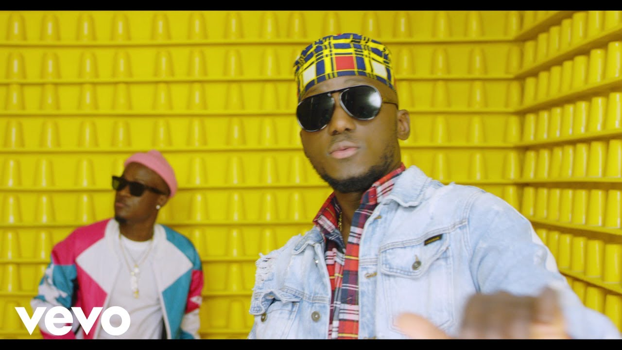DJ Spinall ft. Dotman – Omoge