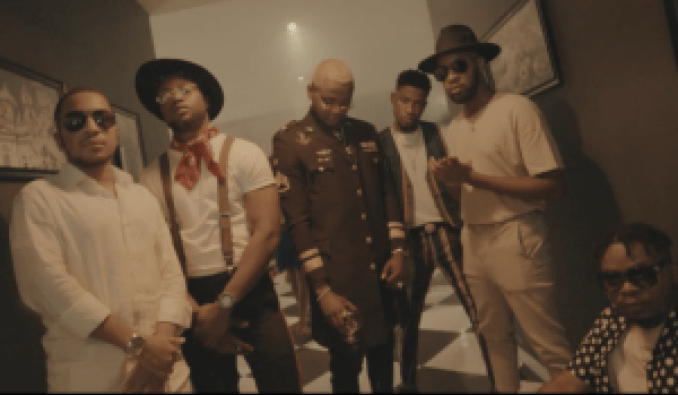 DJ Enimoney ft. Olamide x Kranium x Kizz Daniel x LK Kuddy  – Send Her Money
