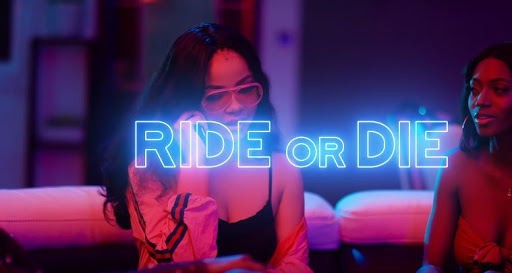 Trigg ft. Iyanya – Ride Or Die