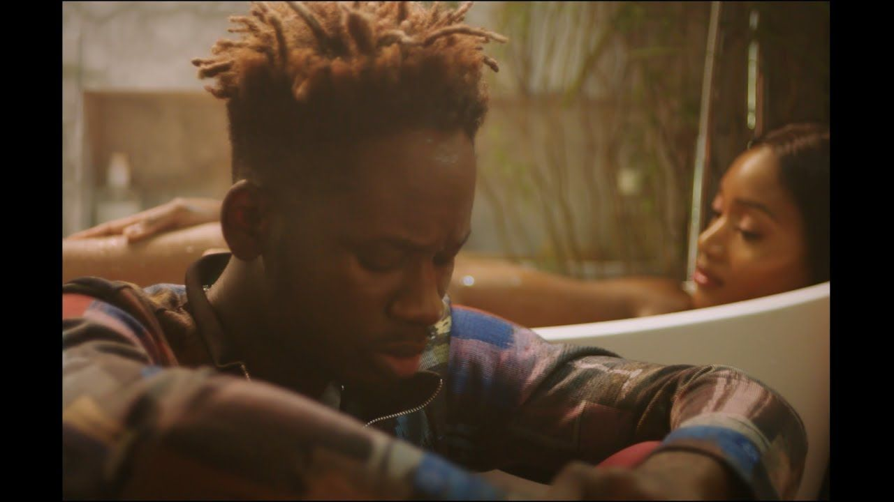 Mr Eazi ft. Burna Boy – Miss You Bad