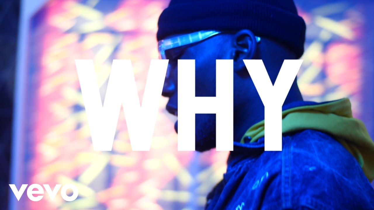 Victor AD ft. Erigga – Why
