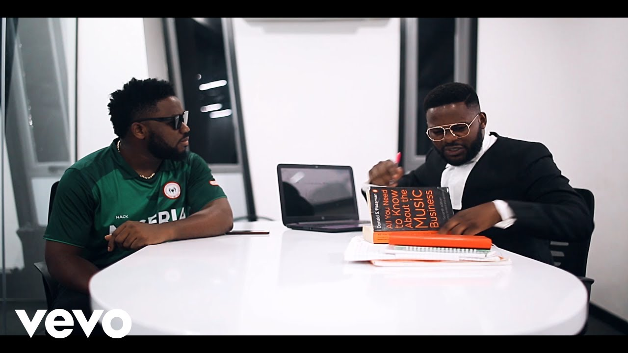 Magnito ft. Falz – Relationship Be Like (Part 7)