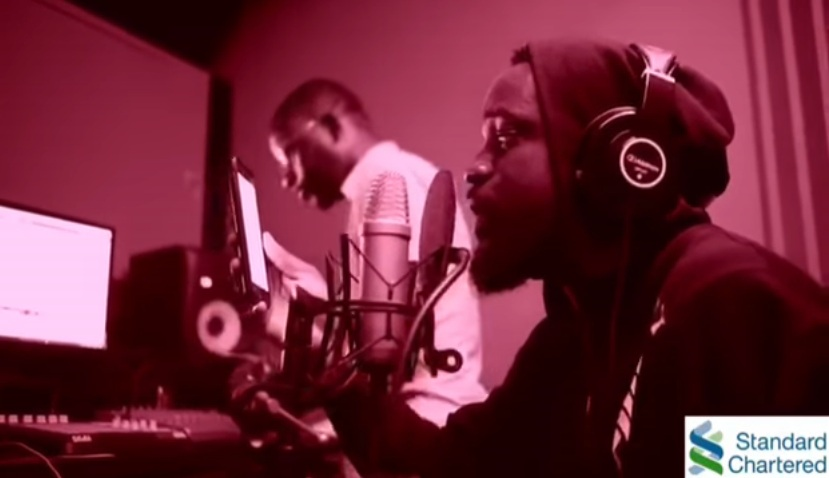 Sarkodie - Fvck You (Cover)