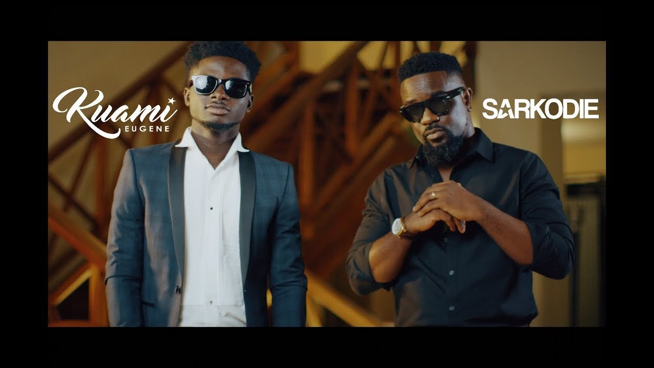 Kuami Eugene – No More ft. Sarkodie