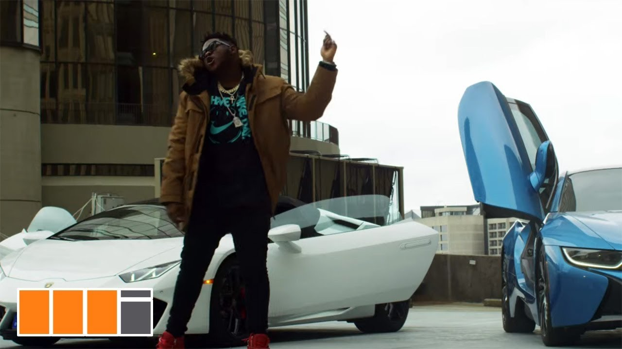 Medikal ft. Davido – Father