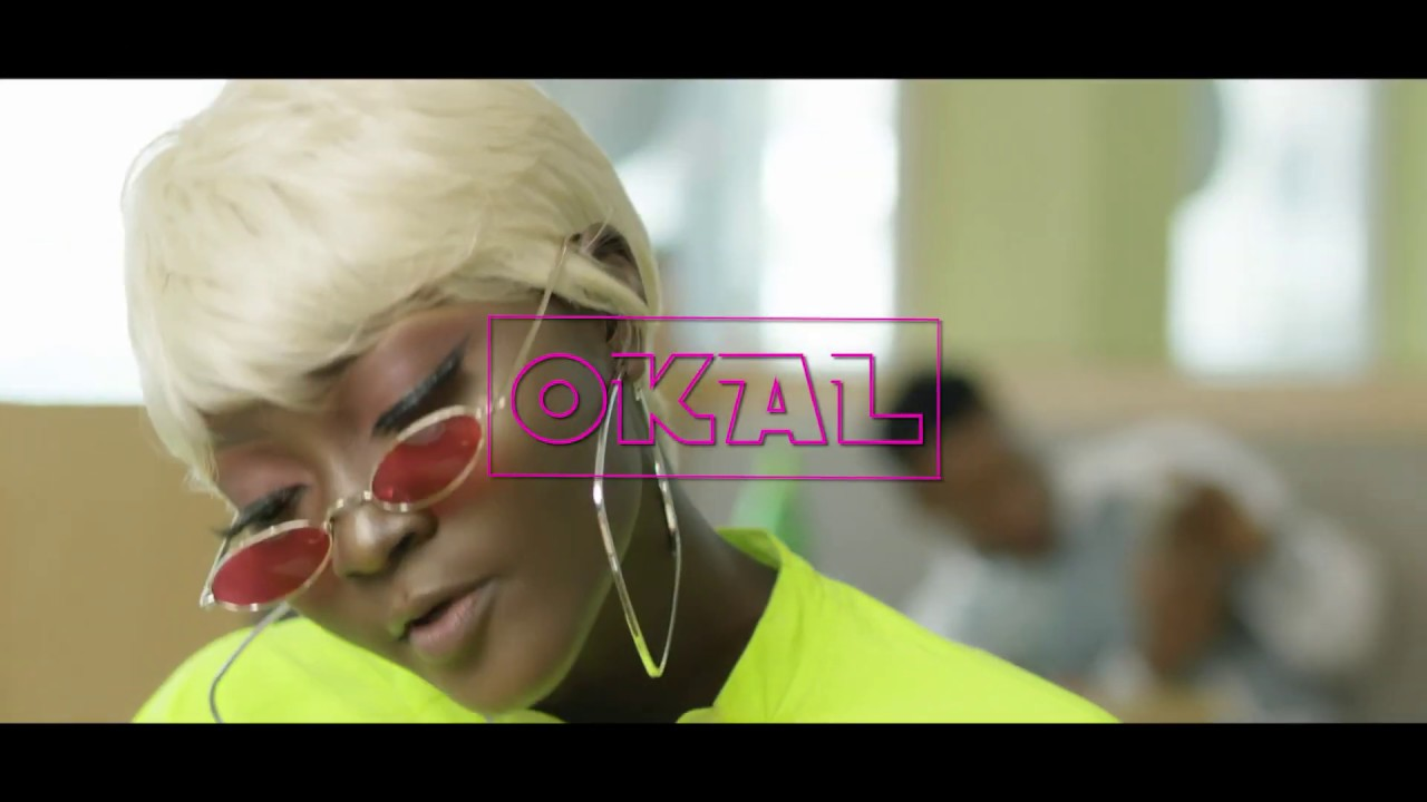 Okal – Cost A Thang