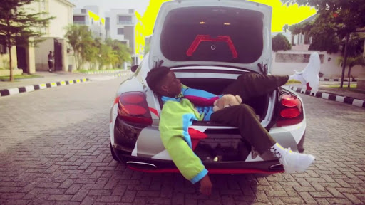 Rema – Why (Viral Shot)
