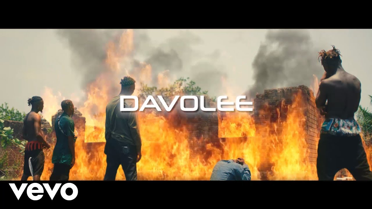 Davolee – Way