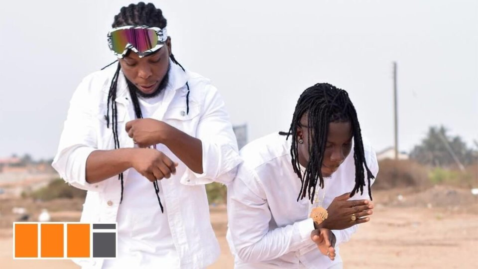 Edem ft. Stonebwoy – Power