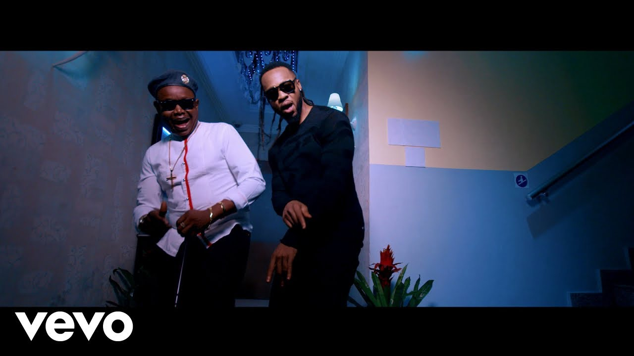 Chinedu ft.Flavour – Na God