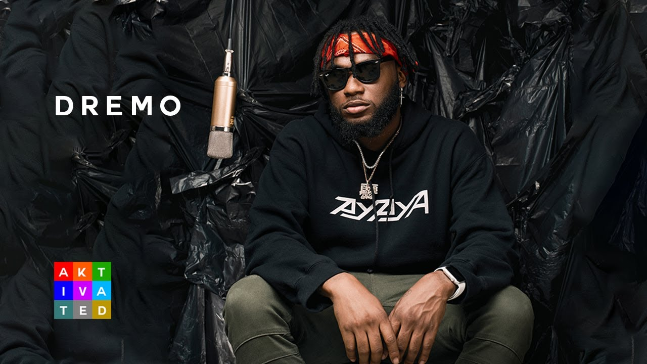 Dremo – Faya (AKtivated Sessions)